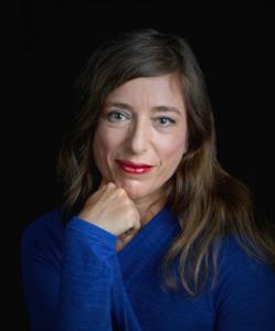 Anita Bentata