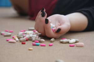 teenager suicide